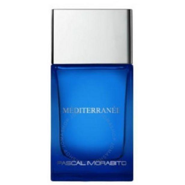 Oferta de Pascal Morabito Mediterranée EDT por 9,95€