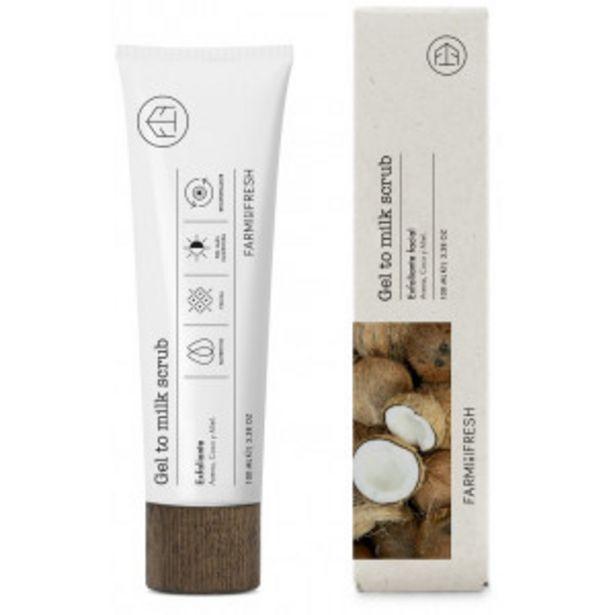 Oferta de Exfoliante Facial - Gel to Milk Scrub por 9,95€