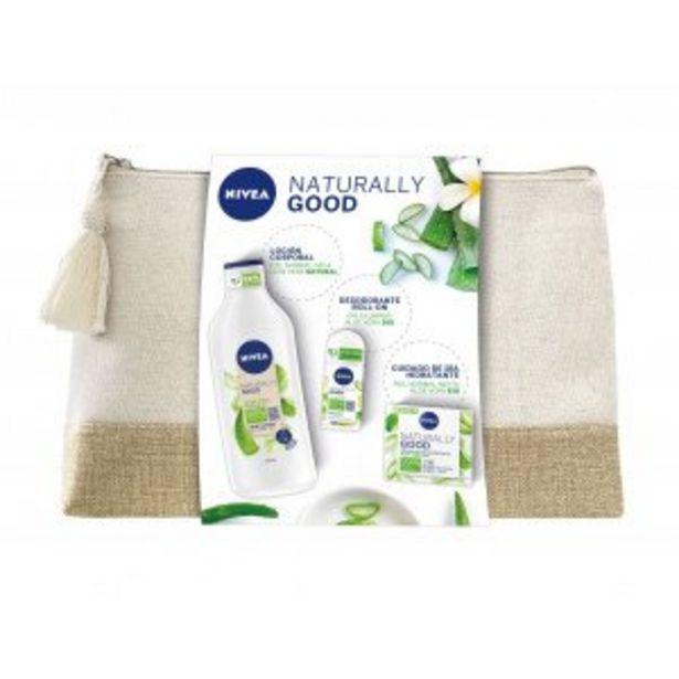 Oferta de Naturally Good Set por 11,99€
