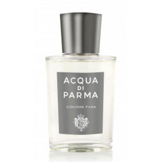 Oferta de Acqua di Parma Colonia Pura por 92,95€