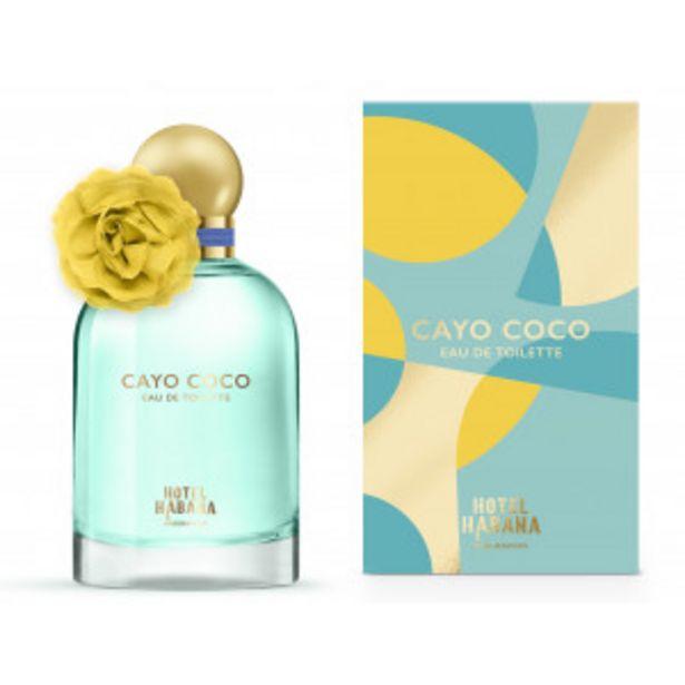 Oferta de Cayo Coco EDT por 9,95€