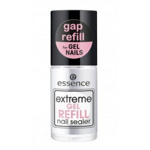 Oferta de Extreme Gel Refill Nail Sealer Rellenador de Uñas en Gel por 2,25€