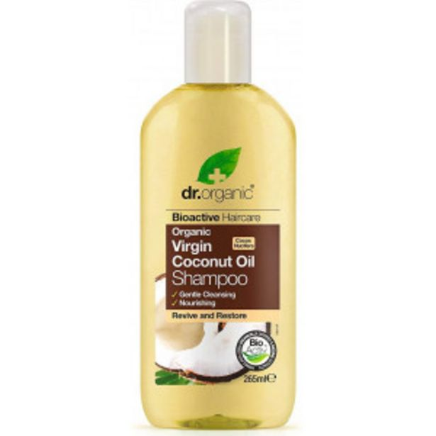 Oferta de Virgin Coconut Oil Champú por 6,26€
