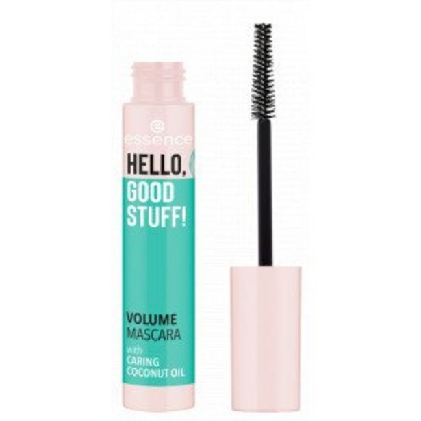 Oferta de Hello, Good Stuff! Volume Máscara de Pestañas por 3,86€