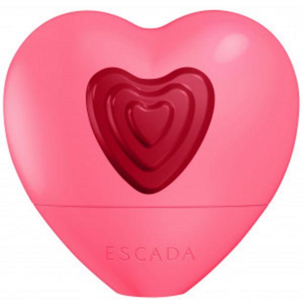 Oferta de Candy Love Eau de Toilette por 24,5€