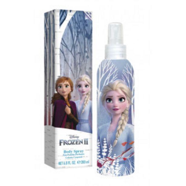 Oferta de Disney Colonia Ana y Elsa Frozen por 4,99€