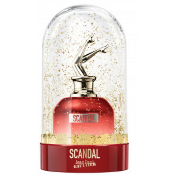 Oferta de Scandal Christmas Collector Edition EDP por 72,95€