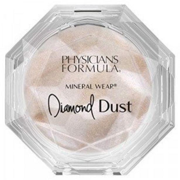 Oferta de Mineral Wear Diamond Dust Polvo Iluminador por 12,9€