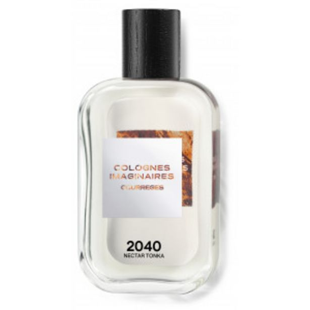 Oferta de Colognes Imaginaires 2040 Nectar Tonka por 59,9€