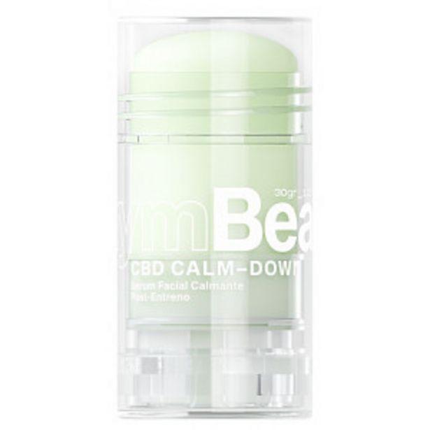 Oferta de CBD Calm Down Serum Facial Calmante por 15,99€