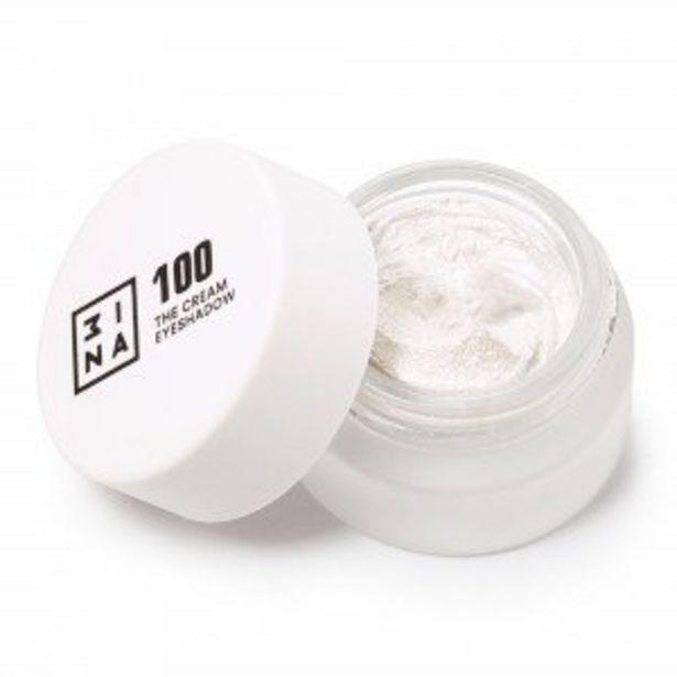 Oferta de The Cream Eyeshadow Sombra de Ojos en Crema por 11,96€