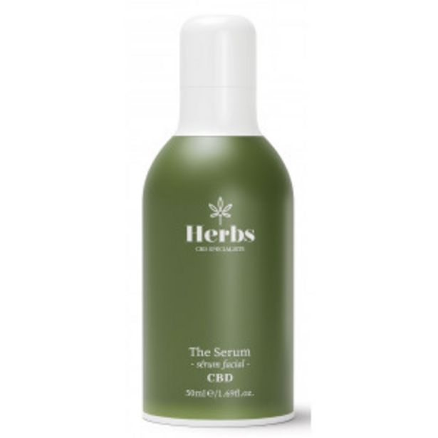 Oferta de Serum Facial The Serum por 9,95€
