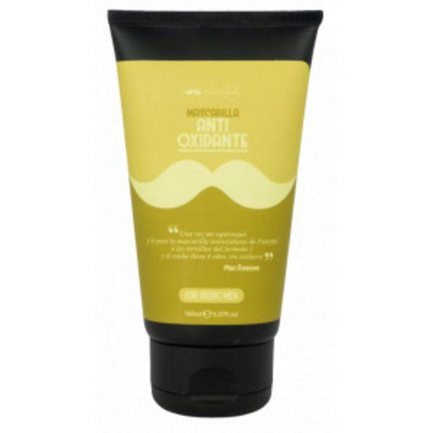 Oferta de Mascarilla Facial Antioxidante por 1,99€
