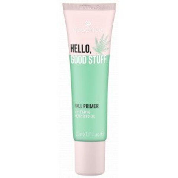 Oferta de Hello, Good Stuff! Prebase de Maquillaje por 3,75€