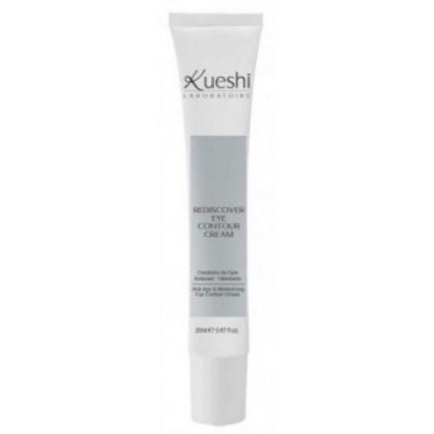 Oferta de Kueshi Rediscover Contorno de Ojos por 5,99€