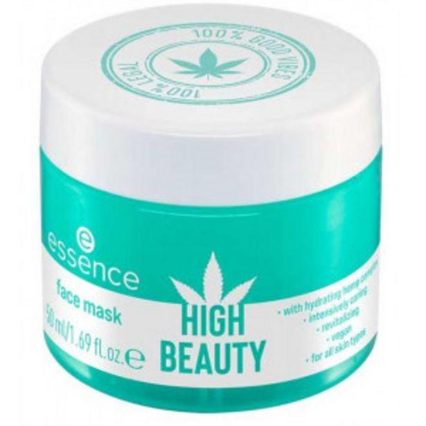 Oferta de Essence High Beauty Mascarilla Facial por 4,99€