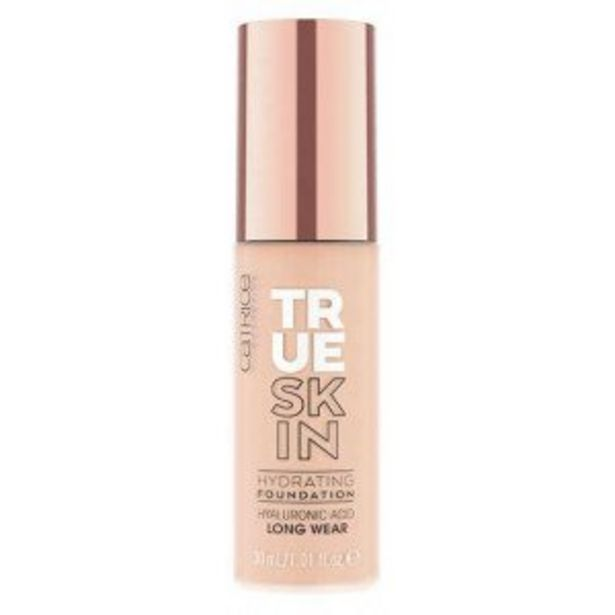 Oferta de It Pieces True Skin Base de Maquillaje por 6,34€