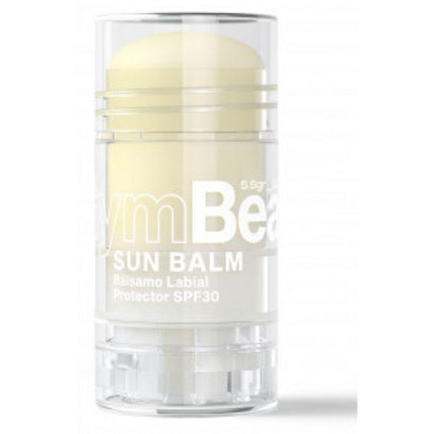 Oferta de Sun Balm Bálsamo Labial Protector SPF 30 por 4,99€