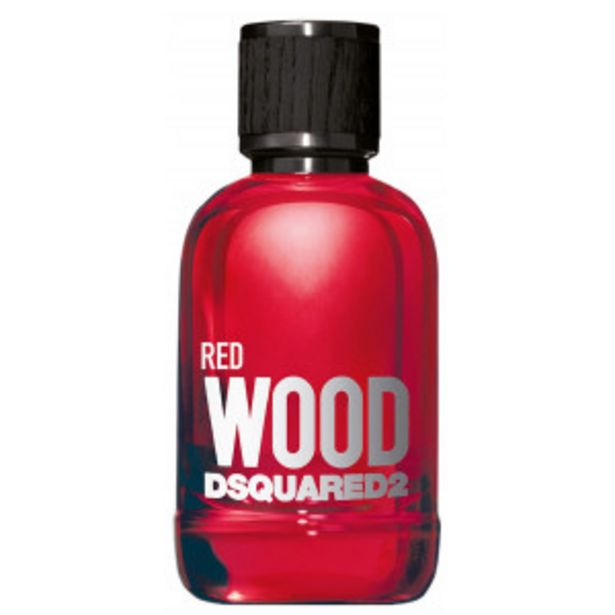 Oferta de Red Wood EDT por 39,99€