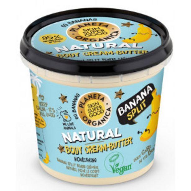 Oferta de Body Cream por 4,14€
