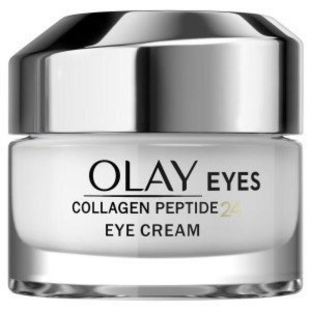 Oferta de Regenerist Collagen Peptide24 Contorno de Ojos por 27,94€