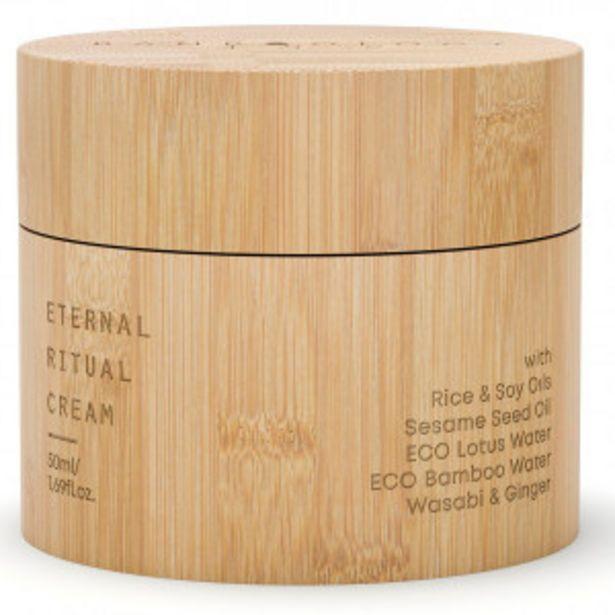 Oferta de Eternal Ritual Cream por 19,95€