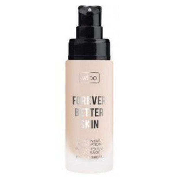 Oferta de Wibo Base de Maquillaje Forever Better Skin por 9,99€