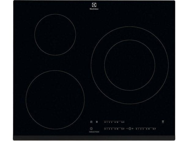 Oferta de Placa de Inducción ELECTROLUX LIT60342 (Caja Abierta - Eléctrica - 59 cm - Negro) por 431,97€