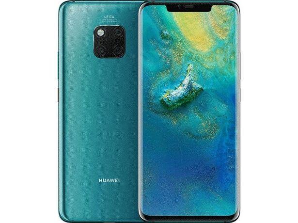 Oferta de Smartphone HUAWEI Mate 20 Pro (Caja Abierta - 6.39'' - 6 GB - 128 GB - Verde) por 809,97€