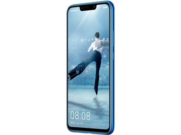 Oferta de Smartphone HUAWEI P Smart Plus (Caja Abierta - 6.3'' - 4 GB - 64 GB - Violeta) por 260,97€