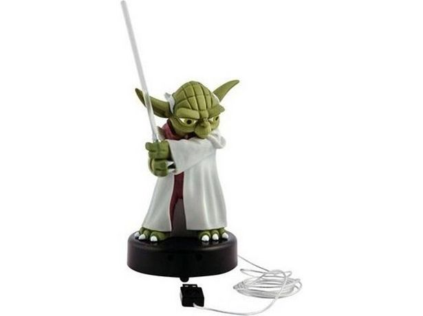 Oferta de Protector USB Yoda (Caja Abierta) por 28,77€