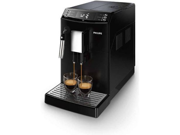 Oferta de Cafetera Automática PHILIPS EP3510/00(Caja Abierta - 15 bar - 5Niveles de molienda) por 305€