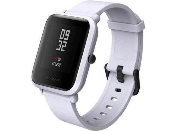 Oferta de Smartwatch AMAZFIT Bip Blanco (Caja Abierta) por 55,97€