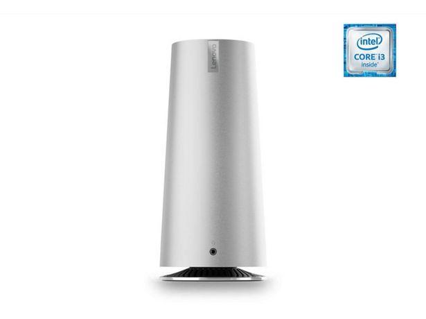 Oferta de PC Sobremesa LENOVO 620S-03IKL con OPTANE 16 GB (Caja Abierta) por 494,97€