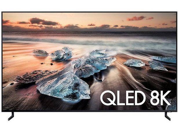 Oferta de TV Reacondicionado SAMSUNG QE75Q900RATXXC (Grado B - QLED - 75'' - 191 cm - 8K Ultra HD - Smart TV) por 4199€