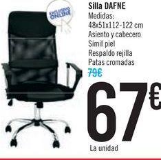 Oferta de Silla DAFNE por 67€
