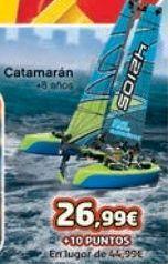 Oferta de Catamarán  por 26,99€