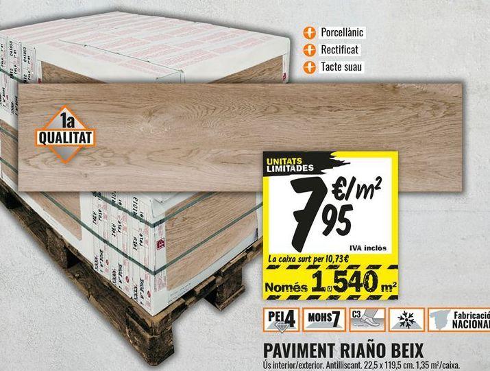 Oferta de Pavimento por 7,95€