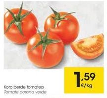 Oferta de Tomates eroski por 1,59€