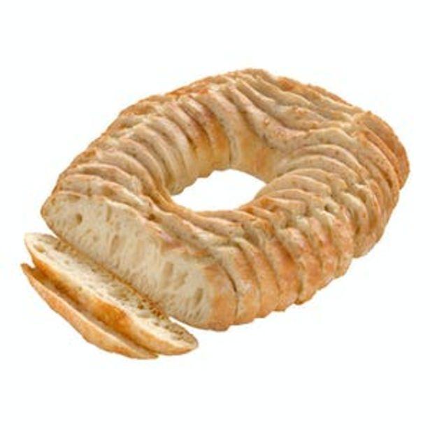Oferta de Rosca de pan rebanada por 1,35€