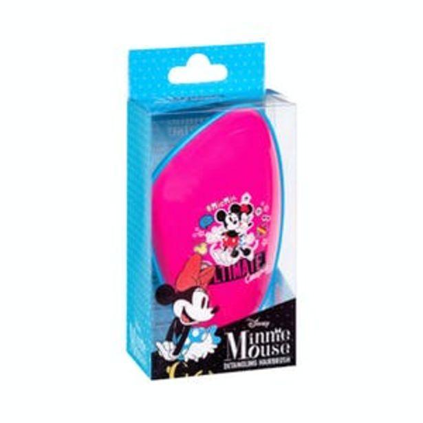 Oferta de Cepillo cabello antitirones Minnie Mouse por 5,5€
