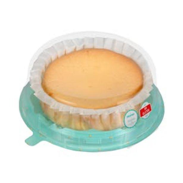 Oferta de Pastel de queso por 4€