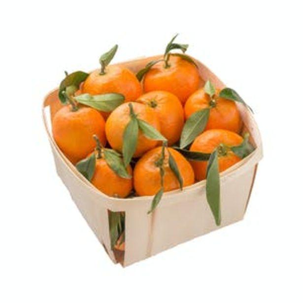 Oferta de Mandarinas por 3,35€