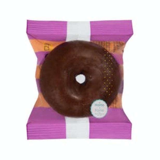 Oferta de Rosquillas al cacao Hacendado por 0,12€