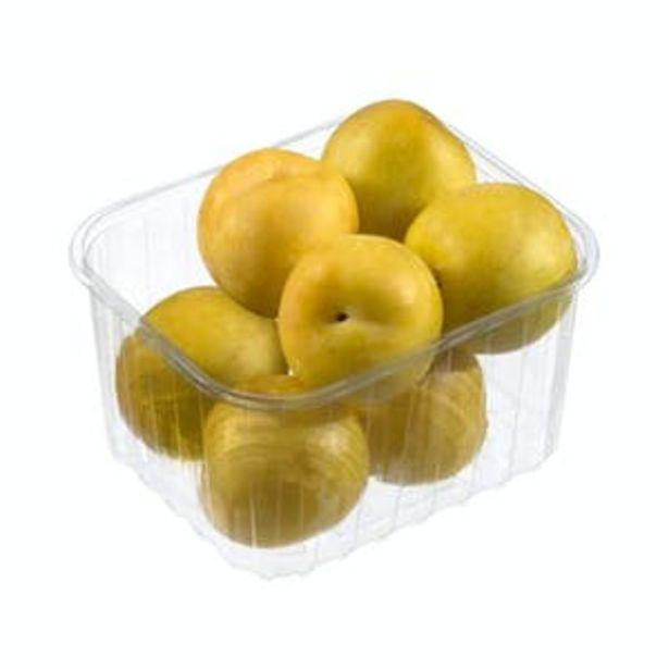 Oferta de Ciruelas amarilla mini por 1,59€