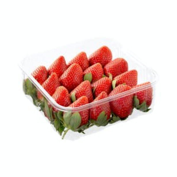 Oferta de Fresas por 2,9€