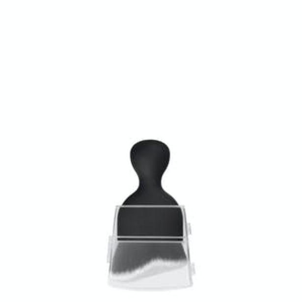 Oferta de Brocha maquillaje Deliplus por 5,25€