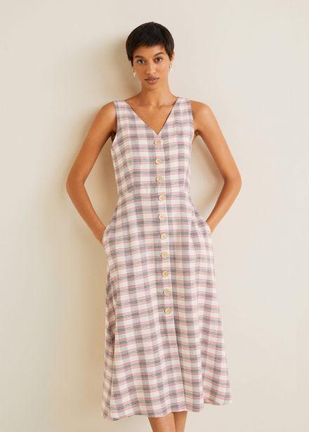 Oferta de Vestido soft por 12,99€