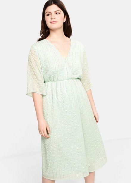 Oferta de Vestido cascada-i por 29,99€