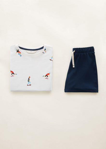Oferta de Pijama pack venice por 3,99€